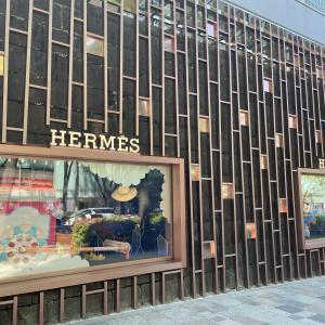 母子関係HERMESブログ