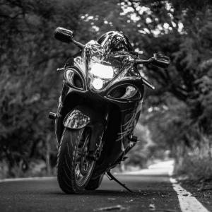 隼 Hayabusa Rider's Blog