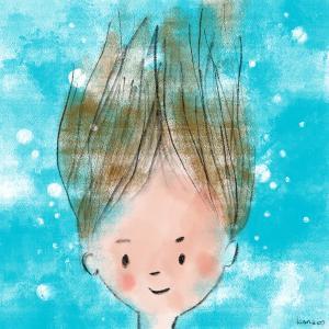 イラストレーター岡本かな子のブログです。