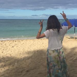 ハワイ留学行ってみた☆