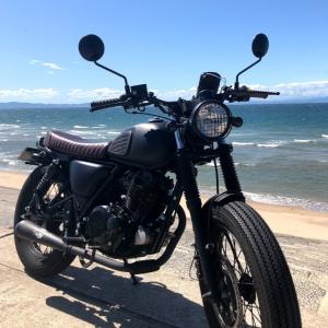 何を着てバイクに乗ろうブログ