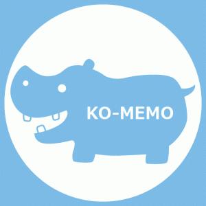 みんなの子育てメモサイト KO-MEMO