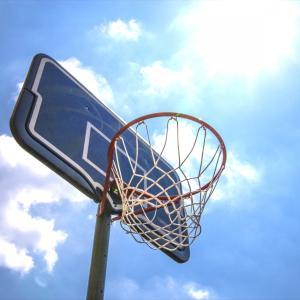 チビ父が書く、息子のバスケットボール奮闘記