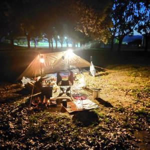 キャンプ・飯、酒中心の徒然日記