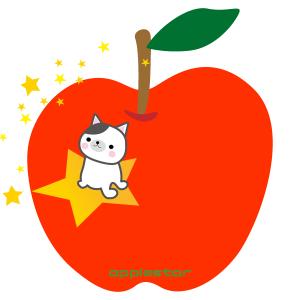 ★applestar 宇宙と猫の部屋★