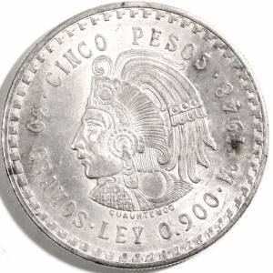 近代銀貨&コイン記録簿(ビギナー)