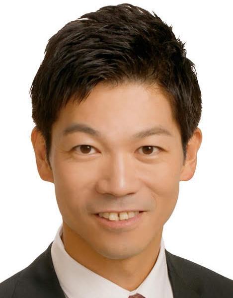 枚方市議会議員 ばんしょう映仁さんのプロフィール
