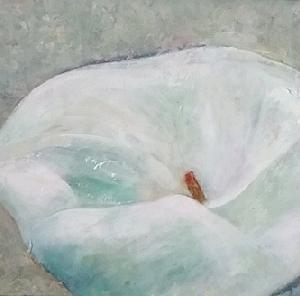 COCORO絵画教室の「絵の具の匂い」