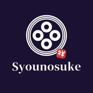 syounosukeblog