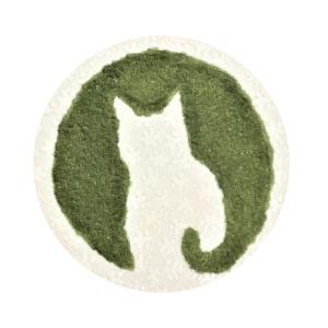 手縫いの猫用首輪 うき子屋