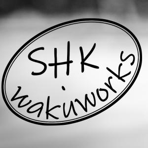 """wakuworks""""ワクワクする""""blog"""