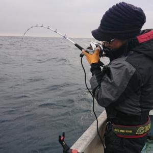 ぼっちで気ままな釣りブログ。