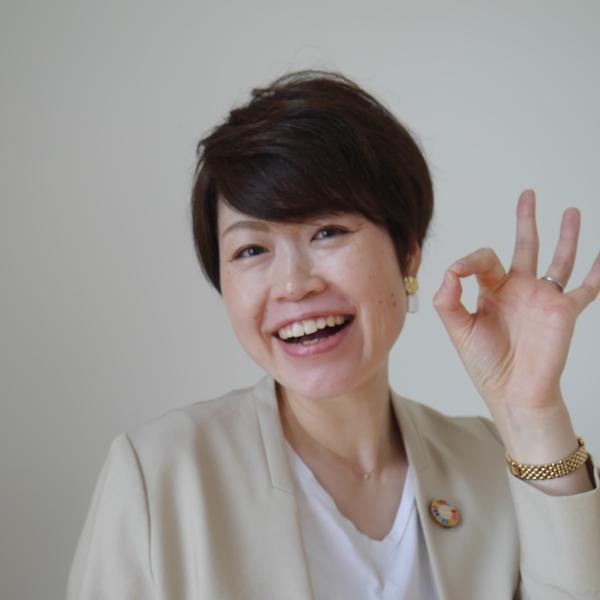 中川礼子さんのプロフィール