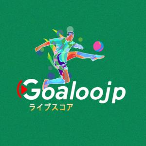 Goaloojp‐最もプロなサッカースコアサイト