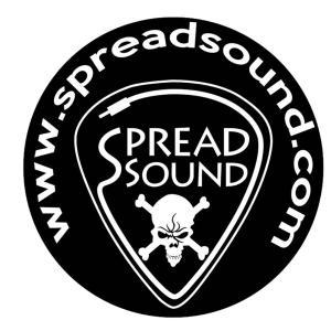 ♪スプレッド サウンド リペアブログ - SPREAD SOUND