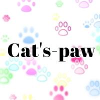 Cat's-paw - ハンドメイド工房 -