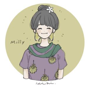 Millyのゆるゆるマレーシア日記