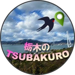栃木のつばくろ 旅ブログ