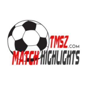 TMSZ Match Highlights