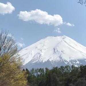 富士山麓生活