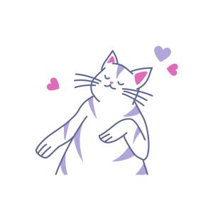 もぐら猫のブログ道!統合失調症+うつ病+一般常識知らない状態から社会復帰!ブロガーを目指してます!