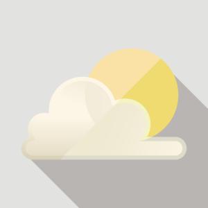 曇りの日ブログ