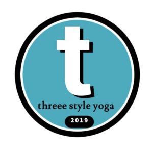 threee-style-yoga/新米ヨガインストラクターの徒然なる日々。