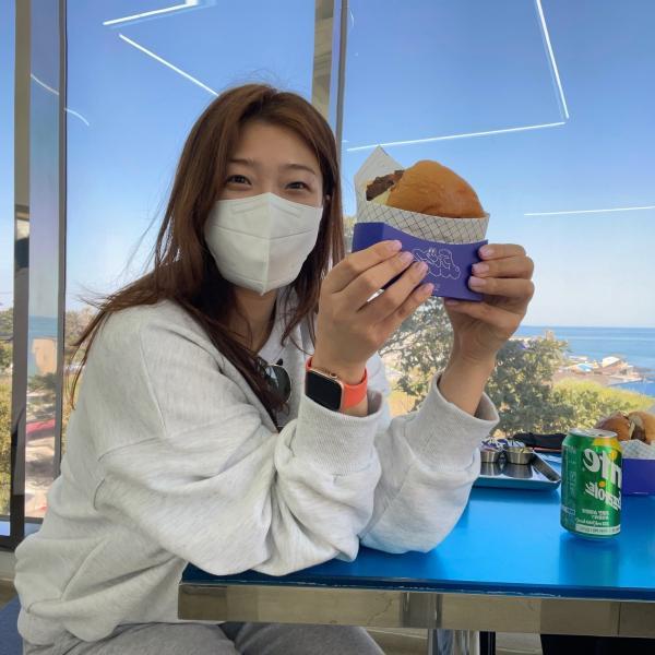 韓国の釜山からお届けさんのプロフィール