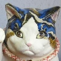 すず音窯 猫の工房 陶芸