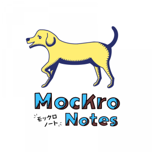 mockroNotes(モックロノート)