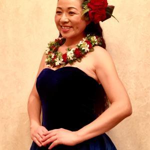 八戸市フラ&ハワイアンスタイルウクレレ教室 主宰 マハナさとみの活動日記