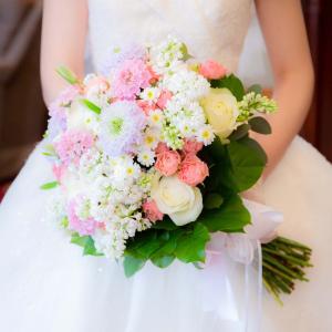 コロナ禍で結婚式を挙げたアラサーあざらしの節約卒花ブログ