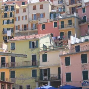 あの頃イタリアで