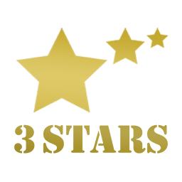 3STARS|スリースターズ【公式サイト】