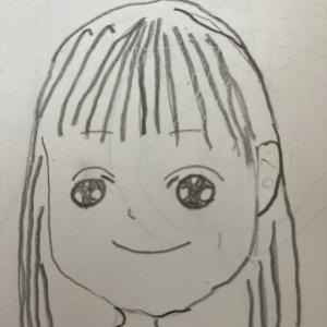 「がっこうにいきたくない」小学1年生の娘との日々を綴る日記