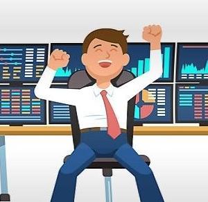 月利20%超のDAVINCI-EA運用ブログ