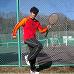 【Norissa】 Coach's Tennis Project