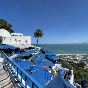 Life in Tunisia