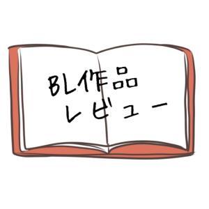 腐女子によるBL作品レビュー