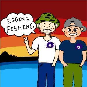 ウニ男の釣り日誌🦑