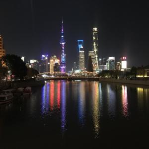 【1分間中国語学習】中国の街角写真で中国語を学ぼう