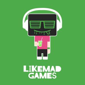 ゲーム制作ブログ(LIKEMAD_GAMES)