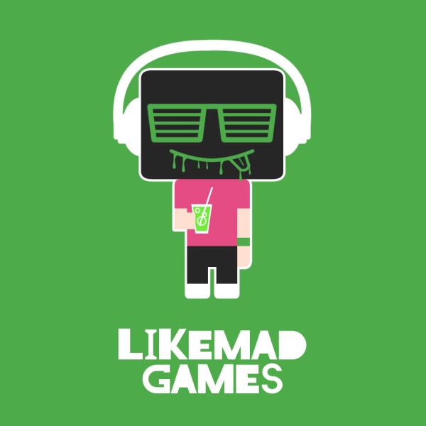 LIKEMAD_GAMESさんのプロフィール