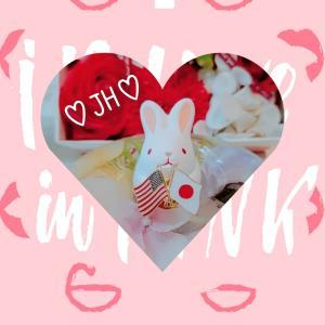 プロフィール画像ゆるふわ国際カップルJH♡ブログ
