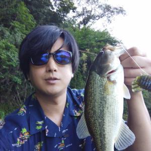 釣りウマを目指して|ブラックバスメインの初心者サラリーマンバス釣りブログ