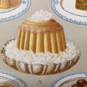 ヴィクトリア時代の台所~19世紀英国の料理本を読む~