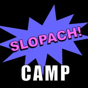 りぼ平のスロパチキャンプ