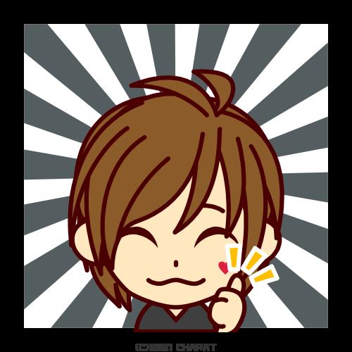 平岡びょうさんのプロフィール