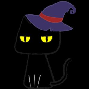 黒猫サバイブ!!