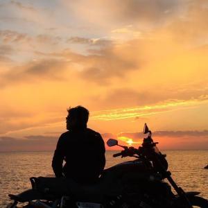 Nezi Bike Blog
